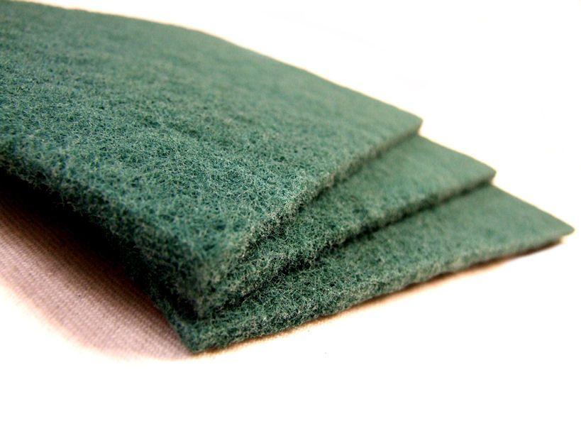 Heritage Abrasives Ltd - Polishing Mops - Abrasive Belts - Polishing  Compoundhttp://www heritageabrasives co uk/product/3m-rb6b-scouring-pad-150mm-x-2