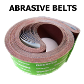 Heritage Abrasives Ltd - Polishing Mops - Abrasive Belts - Polishing