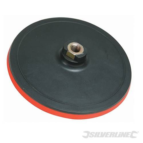 HOOK & LOOP BACKING PAD - M14