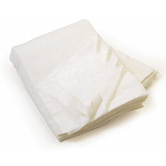 Disposable Cloths (Pack of 100)