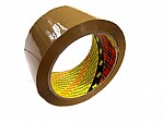 3M Brown Box Sealing Tape 48mm x 66m