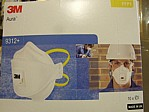 3M 9312+ AURA VALVED DUST MASK RESPIRATOR FFP1 (PACK OF 10)