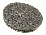 Medium S Heavy Duty Silicon Carbide Lap Mops