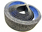Cobblers & Shoe Repairs Abrasive Belts - 80 Grit (Pack of 10)