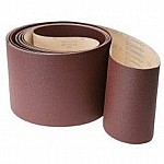 100mm x 2000mm Aluminium Oxide Belt (choice of pack qty's & grits)