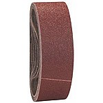 40mm x 305mm Aluminium Oxide Belt (choice of pack qty's and grits)