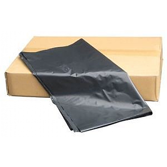 BLACK REFUSE SACKS (Box of 200)