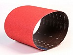 100mm x 915mm Ceramic Abrasive Belt (Choice of pack qty's & grits)