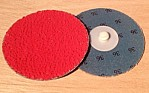 10 x Swift-Lock (Roloc) Ceramic Sanding Discs
