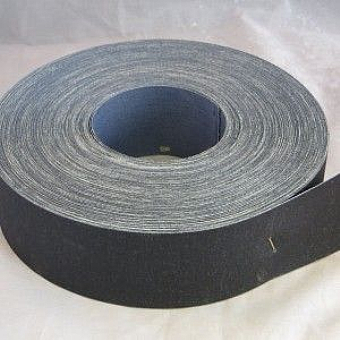 EMERY ROLL 50mm x 50m GRADE 2.5 (50 GRIT)