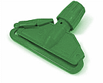 Plastic Kentucky Mop Holder (Green)