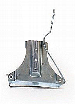 Steel Kentucky Mop Holder
