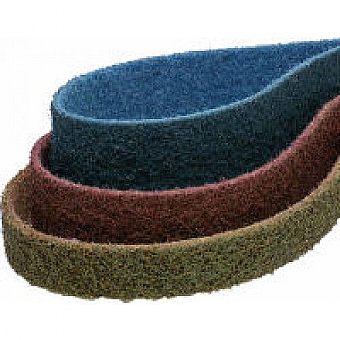 Surface Conditioning Belts 100mm x 1220mm (Choice Of Grades & Pack Qty's)