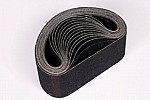 100mm x 610mm Silicon Carbide Belt (Choice of Pack Qty's & Grits)