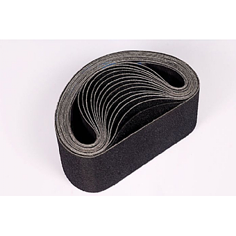 100mm x 915mm Silicon Carbide Belt (Choice Of Pack Qty's & Grits)