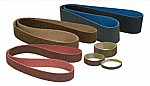 SURFACE CONDITIONING BELTS 25mm x 1065mm (Choice of Grades & Pack Qty's)