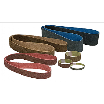 Surface Conditioning Belts 100mm x 915mm (Choice Of Grades & Pack Qty's)