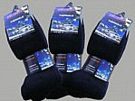 THERMAL SOCKS (Pack of 12)