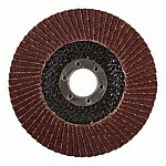 FLAP DISC - ALUMINIUM OXIDE - 115mm
