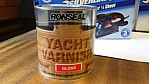 1 Litre Ronseal Gloss Yacht Varnish