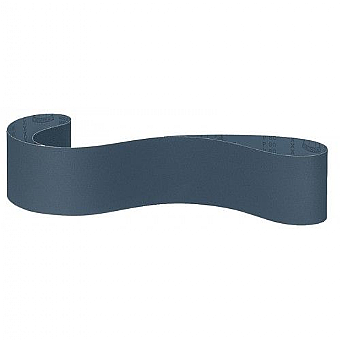 100mm x 1220mm Zirconia Abrasive Belt (Choice of pack qty's & grits)