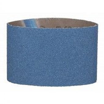 100mm x 520mm Zirconia Abrasive Belt (Choice of Pack Qty's & Grits)