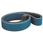 50mm x 1830mm Zirconia Abrasive Belt (Choice of Pack Qty's & Grits)