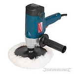 180mm SILVERSTORM POLISHER 1010W