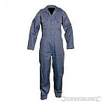 OVERALLS / BOILERSUIT (NAVY)