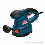 RANDOM ORBIT SANDER 125MM - 430W