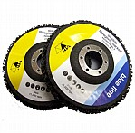 SIA 115mm SIASTRIP WHEEL FIBRE BACKED 22mm C/H